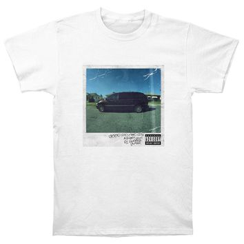 ca auguau Kendrick Lamar To Pimp A Butterfly Cotton Tee