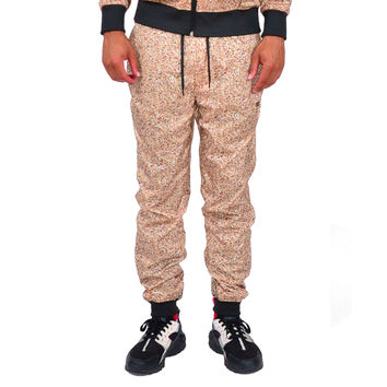 Cork Nylon Pants