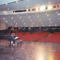 on stage view with piano - Google Search