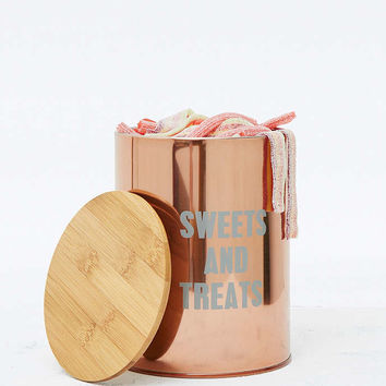 Sweet Treats Storage Container - Urban Outfitters