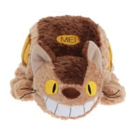 "My Neighbor Totoro 11"" Catbus Plush"