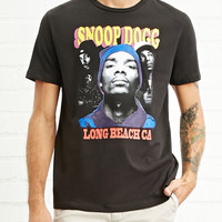 Snoop Dogg Graphic Tee