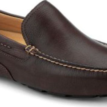 Sperry Top-Sider Gold Cup Kennebunk ASV Venetian Loafer Brown, Size 8M  Men's Shoes