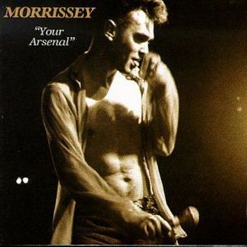 Morrissey - Your Arsenal (Definitive Master)