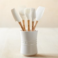 Le Creuset Silicone Cooking Tools Set