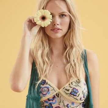 Free People So Sweet Soft Bra