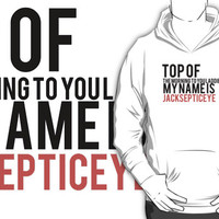 Jacksepticeye intro quote. by dougiep123