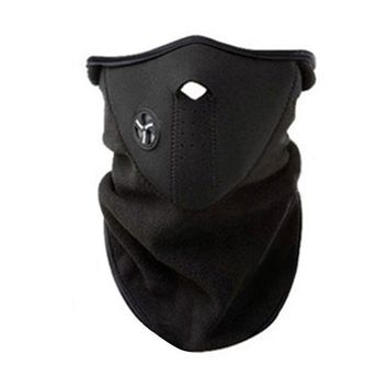 High Quality Outdoor Winter Ski Mask & Dustproof Wind Warm mask & Outdoor Bicycle Sport Mask Ski Cycling Sports Warm Mask