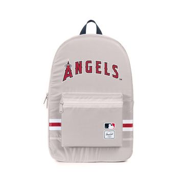 Herschel Supply Co. - Packable MLB 70D Poly Los Angeles Angels Backpack