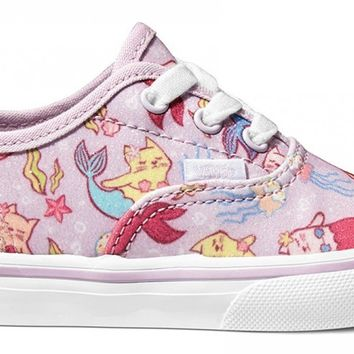 Vans T Authentic Elastic-Purrmaids