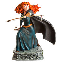 Disney Limited Edition Brave Merida Figurine | Disney Store