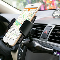 Portable 360 degree Universal Car Dashboard Phone Mount Stand