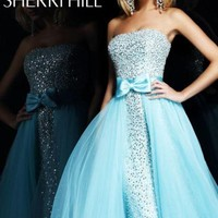 Sherri Hill 2896 Dress - MissesDressy.com
