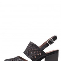 Jeffrey Campbell Shoes CATHICA-C New Arrivals in Black
