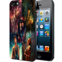 Doctor Who-B0251 Samsung Galaxy S3 S4 S5 Note 3 , iPhone 4 5 5c 6 Plus , iPod 4 5 case