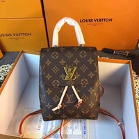 Louis Vuitton Musette Long Strap 4747 (Authentic Pre-owned)
