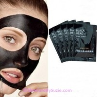 Black Head Removal Mask.-Activated Charcoal 50ml tube