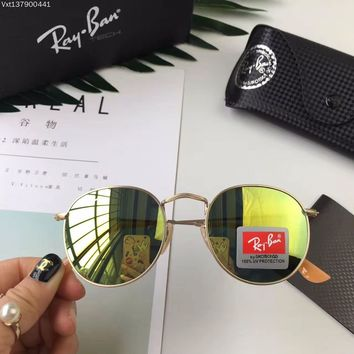Ray Ban Round Metal RB3447  Size: 21- 50- 145 Sunglasses