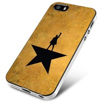 HAMILTON MY SHOT iPhone 5 | 5S | 5SE Case Planetscase.com