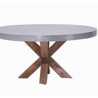 Cordova Coffee Table, Sofa Table