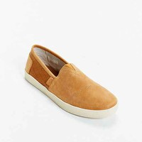TOMS Avalon Leather Slip-On Shoe