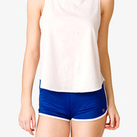 Relaxed Workout Tank