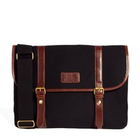 ASOS Laptop and Document Satchel