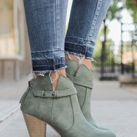Loose Cannon Booties