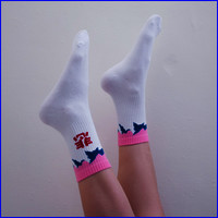 SAD SOCKS from MaryJanenite