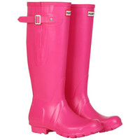 Hunter Women's Original Adjustable Wellies