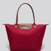Longchamp Tote - Le Pliage Large Shoulder | Bloomingdales's