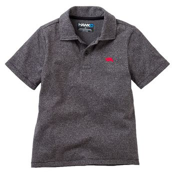Tony Hawk Textured Polo - Boys
