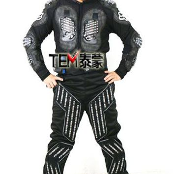 arrived  color  armor      Suits    Robot  Costume      Lumin