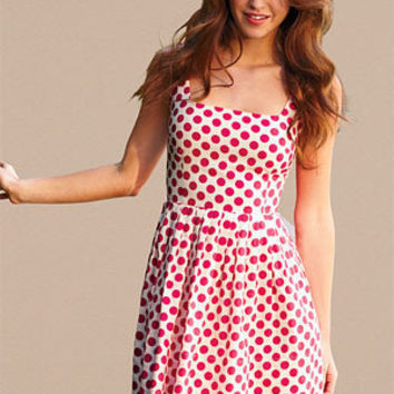 dELiAs > Polka Dot Dress > dresses > view all dresses