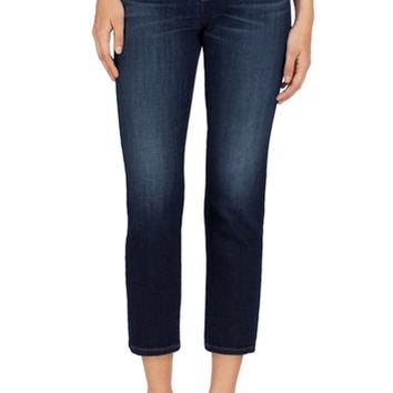 J Brand Jeans - 23135 Maria Straight Crop by J Brand