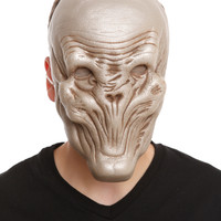 Doctor Who Silent Mask