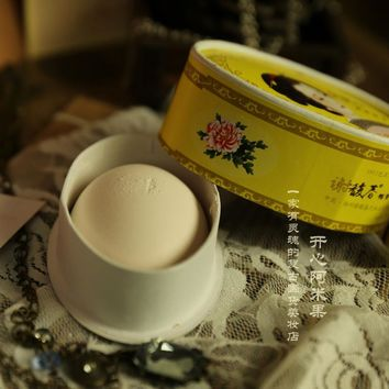 40g xiefuchun Beauty duck Face Cream