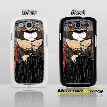 The Coon South Park Samsung Galaxy S3 Case