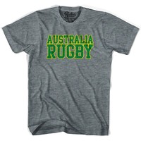 Australia Rugby Nations T-shirt