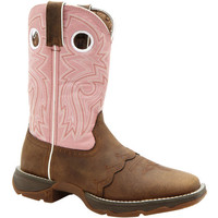 RD3474 Durango Women's Blush Western Boots from Bootbay, Internet's Best Selection of Work, Outdoor, Western Boots and Shoes.