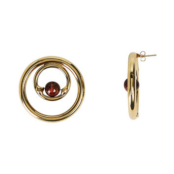 Passato Hoop Earrings