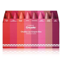 Clinique Crayola™ Chubby Lip Crayon Box (Limited Edition) | Nordstrom