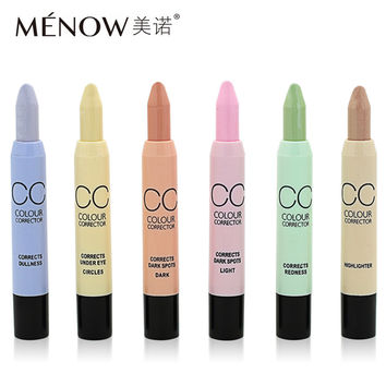 Contouring Makeup Naked Concealer Pen Pencil Palette Rainbow Corretivo Stick Face Camouflage Highlighter Set For Dark Circle