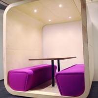 Meeting Pod Limited Edition from Duffy London | Made By Duffy London  | £7475.00 | BOUF