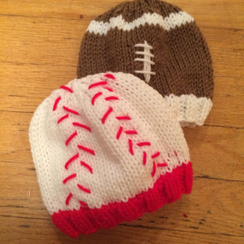 Sports Hats, baby sports hat, adult sports hat, football hat, baseball hat, football, baseball, toddler hat