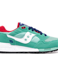 WMNS SAUCONY SHADOW 5000 - MINT – PACKER SHOES