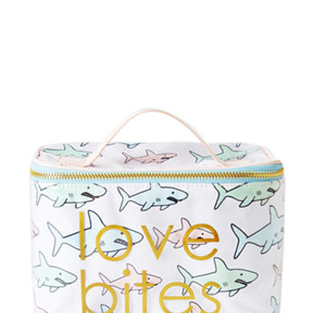 Love Bites Makeup Bag