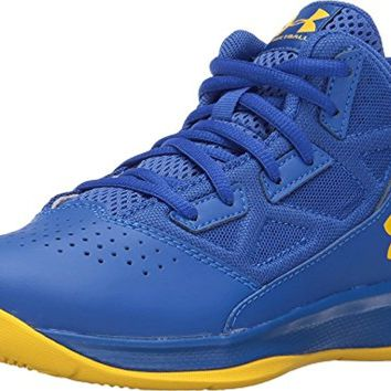 Under Armour Boys' Boys' Pre School Jet Mid