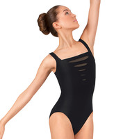 Adult Slash Tank Leotard