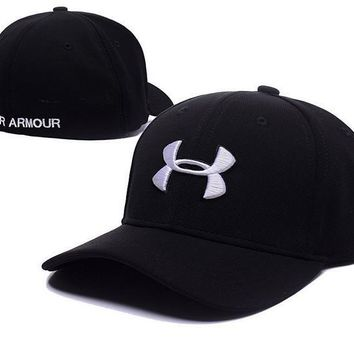 Fashion Under Armour Enbroidery Baseball Cap Hats-1